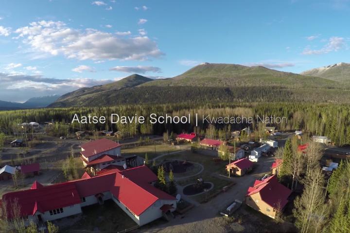 AasteDavieSchool